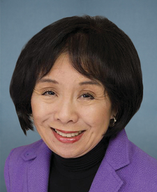 Photo of (D - CA) Doris Matsui