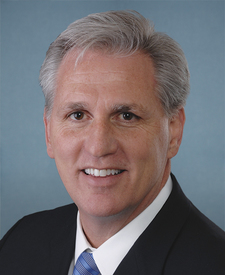 Photo of (R - CA) Kevin McCarthy