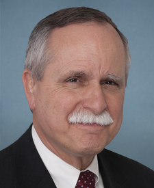 Photo of (R - WV) David McKinley