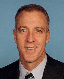 Photo of (D - NY) Sean Maloney