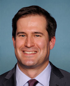 Photo of (D - MA) Seth Moulton