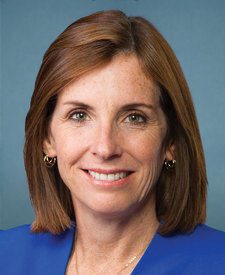 Photo of (SEN R - AZ) Martha McSally