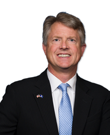 Photo of (R - KS) Roger Marshall