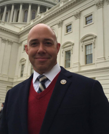 Photo of (R - FL) Brian Mast