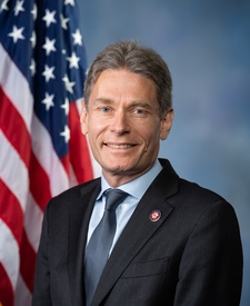 Photo of (D - NJ) Tom Malinowski