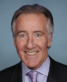 Photo of (D - MA) Richard Neal