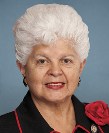 Photo of (D - CA) Grace Napolitano