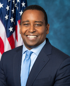 Photo of (D - CO) Joe Neguse