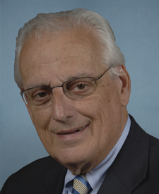 Photo of (D - NJ) Bill Pascrell