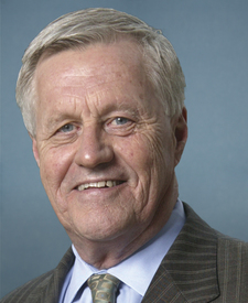 Photo of (D - MN) Collin Peterson