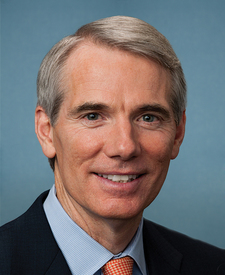 Photo of (SEN R - OH) Robert Portman