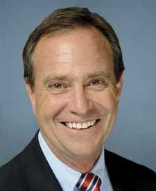 Photo of (D - CO) Ed Perlmutter