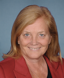 Photo of (D - ME) Chellie Pingree