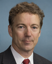 Photo of (SEN R - KY) Rand Paul