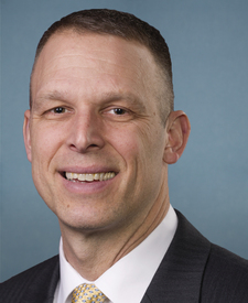 Photo of (R - PA) Scott Perry
