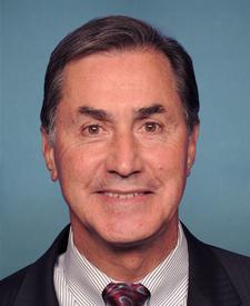 Photo of (R - AL) Gary Palmer