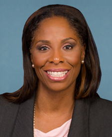 Photo of (D - VI) Stacey Plaskett