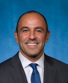 Photo of (D - CA) Jimmy Panetta