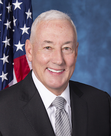 Photo of (R - IN) Greg Pence