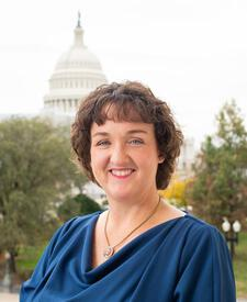 Photo of (D - CA) Katie Porter