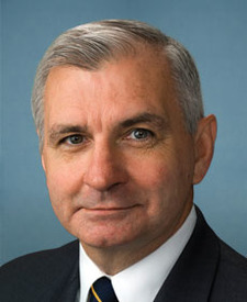 Photo of (SEN D - RI) John Reed