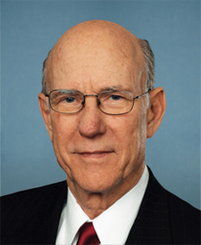 Photo of (SEN R - KS) Pat Roberts