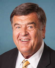 Photo of (D - MD) C. Ruppersberger