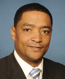 Photo of (D - LA) Cedric Richmond