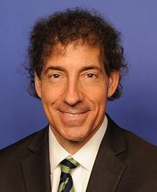 Photo of (D - MD) Jamie Raskin