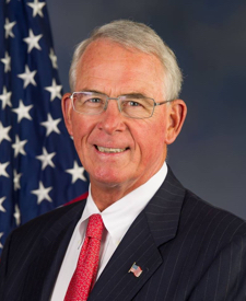 Photo of (R - FL) Francis Rooney