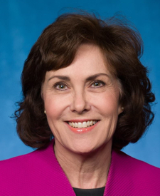 Photo of (SEN D - NV) Jacky Rosen