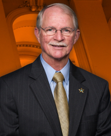 Photo of (R - FL) John Rutherford