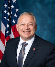 Photo of (R - VA) Denver Riggleman
