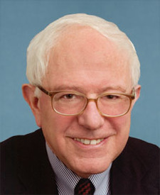 Photo of (SEN I - VT) Bernard Sanders