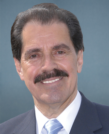 Photo of (D - NY) José Serrano