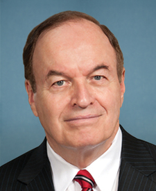 Photo of (SEN R - AL) Richard Shelby