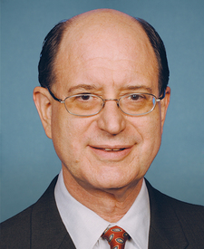 Photo of (D - CA) Brad Sherman