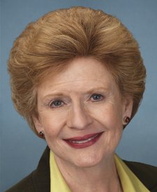 Photo of (SEN D - MI) Debbie Stabenow