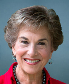Photo of (D - IL) Janice Schakowsky