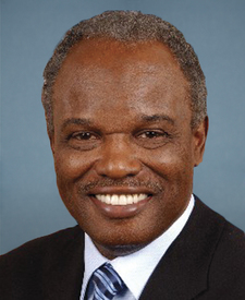 Photo of (D - GA) David Scott