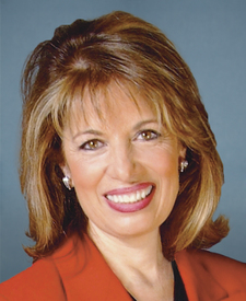 Photo of (D - CA) Jackie Speier