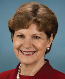 Photo of (SEN D - NH) Jeanne Shaheen