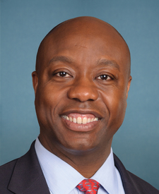 Photo of (SEN R - SC) Tim Scott