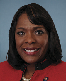 Photo of (D - AL) Terri Sewell