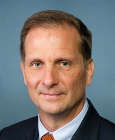 Photo of (R - UT) Chris Stewart