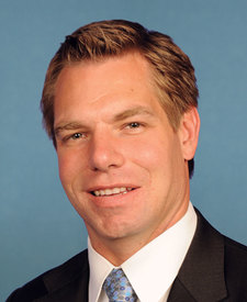 Photo of (D - CA) Eric Swalwell