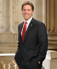 Photo of (SEN R - NE) Benjamin Sasse