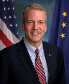 Photo of (SEN R - AK) Dan Sullivan
