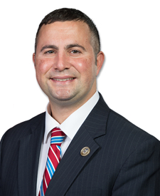 Photo of (D - FL) Darren Soto