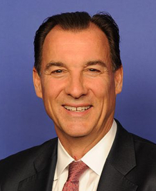 Photo of (D - NY) Thomas Suozzi